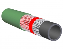 CASTOR 20 Chemical hose