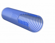 DELTA Water suction hose