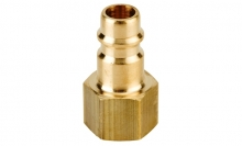 COMPRESSED AIR ADAPTOR WITH FEMALE THREAD