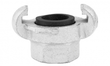CLAW COUPLING WITH FEMALE THREAD