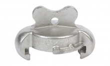 CLAW COUPLING END CAP